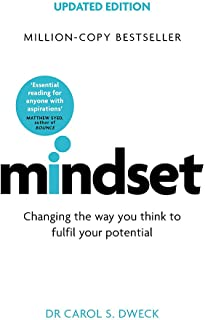 Mindset - Updated Edition: Changing The Way You think To Ful