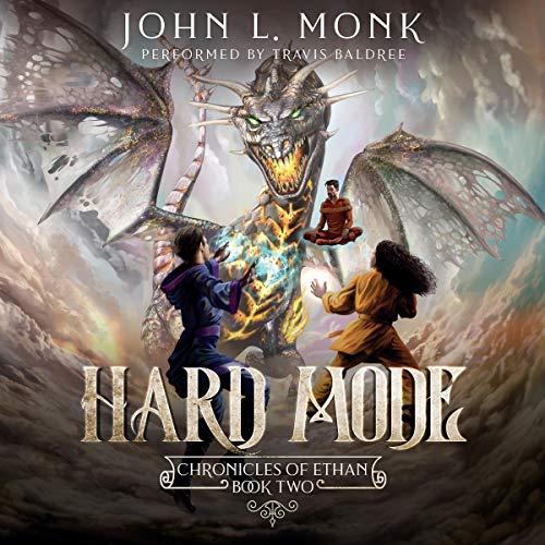 Hard Mode cover art