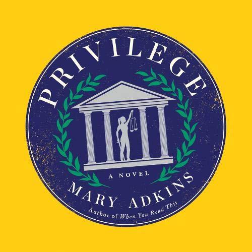 Privilege cover art
