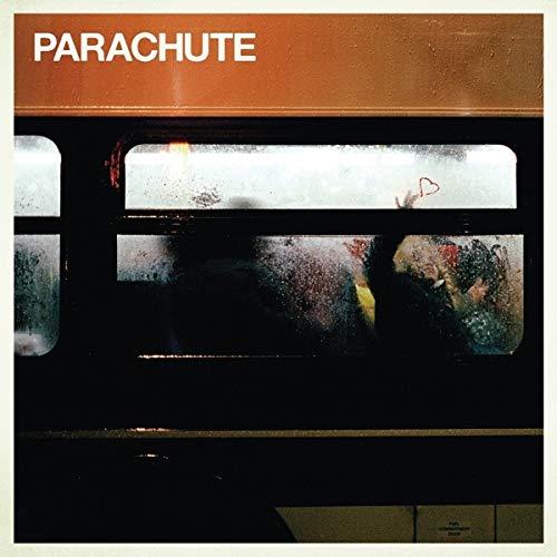 Parachute [Disco de Vinil]
