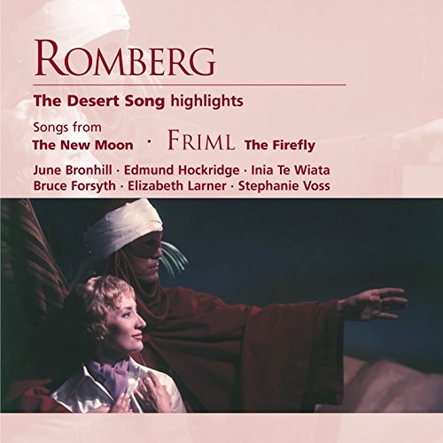 The Firefly [five numbers] (Musical comedy in three acts · Lyrics by Otto Harbach) (2005 Remastered Version), Act II: Sympathy (Has someone been such a naughty boy?) (John, Geraldine, chorus)