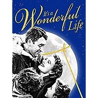 It's A Wonderful Life (4K UHD Digital)