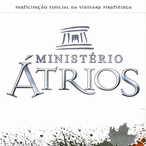 Beatriz, Fabrício de Oliveira, Alessandro Paiva, Marcelino Cardoso, Adriana Ortmann