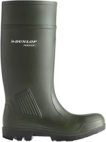 Dunlop c46293311Purofort Wellington Grn S5Taille 11 11  grande vente