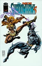 The New Shadowhawk #3 Trophy Hunting