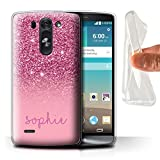 Personalised Phone Case for LG G3 Mini S/D722 Printed
