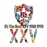 B'z 25th Anniversary ベストアルバム発売!!