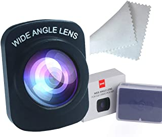 DJI OSMO POCKET ポケット広角レンズ アクセサリー プロフェッショナル カメラレンズフィルター (広角)
