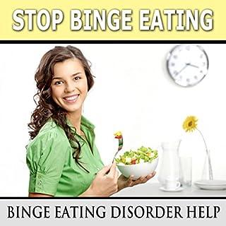 Stop Binge Eating audiobook cover art