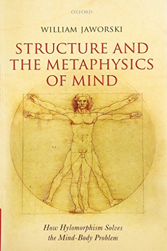 Structure & Metaphysics Of Mind
