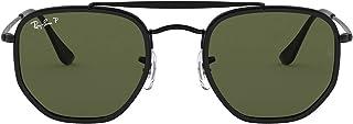 نظارات شمسية من ذا مارشال II سداسية - RB3648M