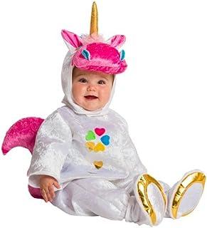 Disfraz o Pelele Unicornio para bebés de 10 meses