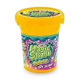 CRAZE Magic Slime Shake IT Magic Toy Slime Kids melma DIY 150ml in Can Barrel Fango 6 Colori 17418