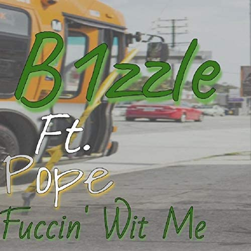 B1zzle and Pope Curro