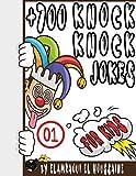+700 Knock knock Jokes For Kids 1: A to Z Knock Knock Silly