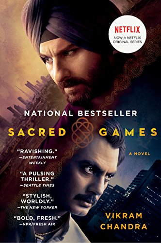 Sacred Games - Best Web series