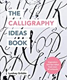 The Calligraphy Ideas Book (English Edition)