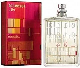 Escentric 04 by Escentric Molecules Unisex perfume - Eau de Toilette, 100ml
