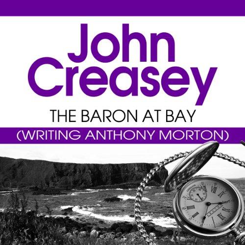 The Baron at Bay cover art