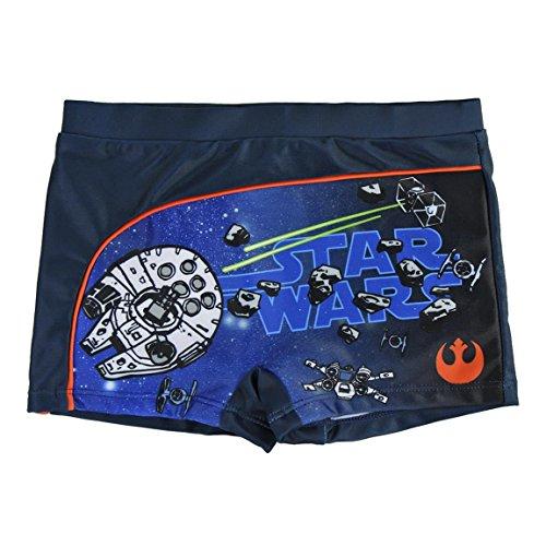 Calções de Banho Boxer Star Wars 72712 - 6 anos