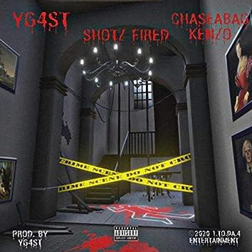 Shotz Fired (feat. Chaseabag Kenzo)