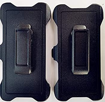 Replacement Belt Clip Holster for OtterBox Defender Series Case Samsung Galaxy S10 Plus  2 Pack
