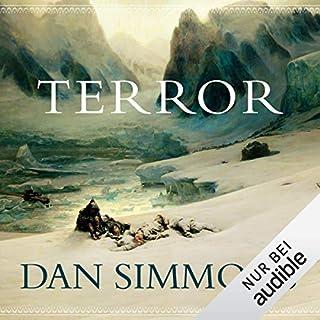 Terror Titelbild
