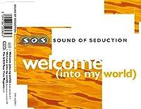 Welcome [Single-CD]