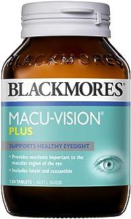 Blackmores Macu-Vision Plus (120 Tablets)