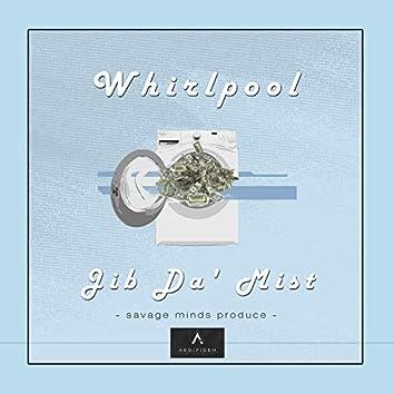 Jib Da'mist - Whirlpool