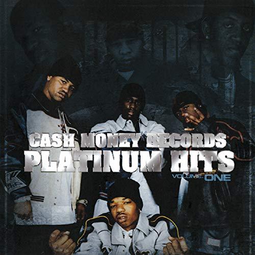 Cash Money Records Platinum Hits (Vol. 1) [Explicit]