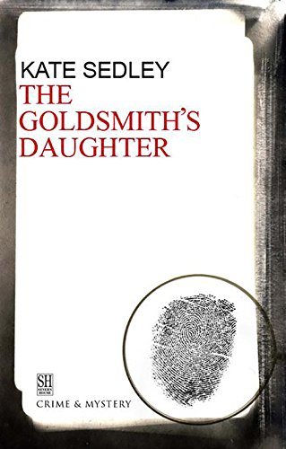 Goldsmith's Daughter: A Roger the Chapman Medieval Mystery 10 (Roger the Chapman Mysteries) (English Edition)