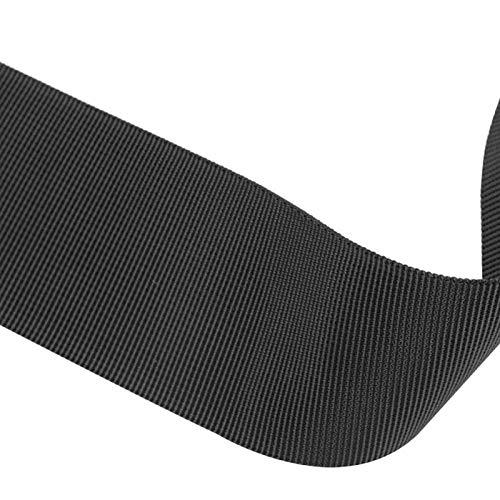 BOTEGRA Cinturones de Cartucho Cinturón de Escopeta Cinturón Estuche de Cartucho Cinturón Soporte de munición, para usos al Aire Libre, Caza, Entrenamiento(Black)