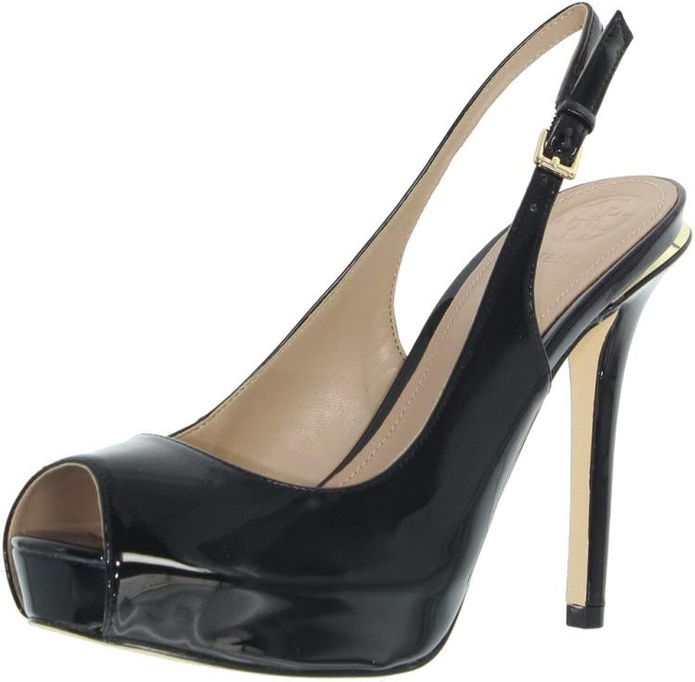 FL6HR2PAF07 schwarz Guess GUESS FOOTWEAR MAIN Turnschuhe damen 36