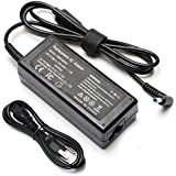 New 710412-001 709985-002 65w Power Adapter Charger Compatible withHP Pavilion 15 Series HP Chromebook 14 Series Notebook PC,fit x360 PPP009A 709985-001 709985-003 714657-001 [19.5V 3.33A]