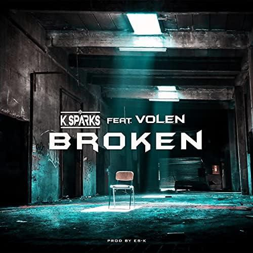 K. Sparks & Es-k feat. VOΛEN
