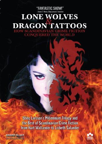 Lone Wolves & Dragon Tattoos : How Scandinavian [Edizione: Stati Uniti]