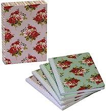 Nina Campbell Slipcase Notebooks (roses)