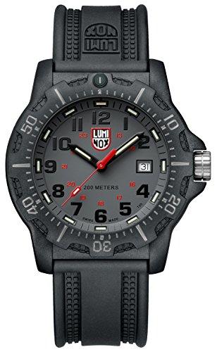 [ルミノックス] 腕時計 Luminox LAND SERIES 8882 メンズ 正規輸入品 ブラック
