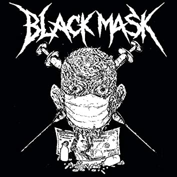 Black Mask (feat. Bendo Guapo, RachumYahu & BCG Double C)