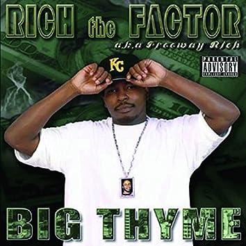 Big Thyme