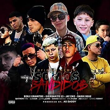 Somos Bandidos (Remix)