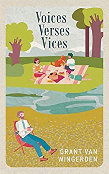 Voices Verses Vices by [Grant van Wingerden]