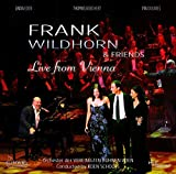 CD:Frank Wildhorn & Friends