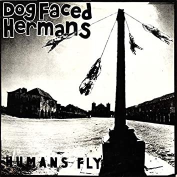 Humans Fly