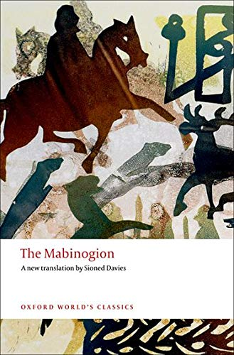 The Mabinogion (Oxford World