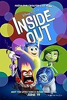 A4'Inside Out poster Stampa, spedizione entro 24ore di prima classe #1