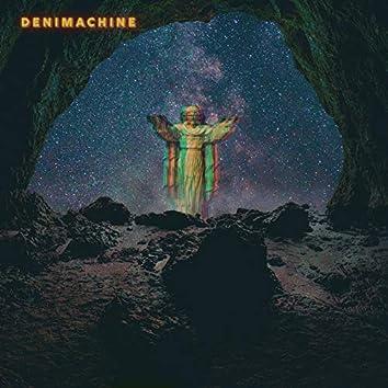 Denimachine