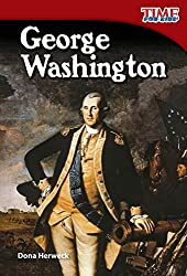Time for Kids: George Washington (book)