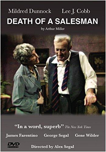 Death of a Salesman [DVD] by Lee J. Cobb